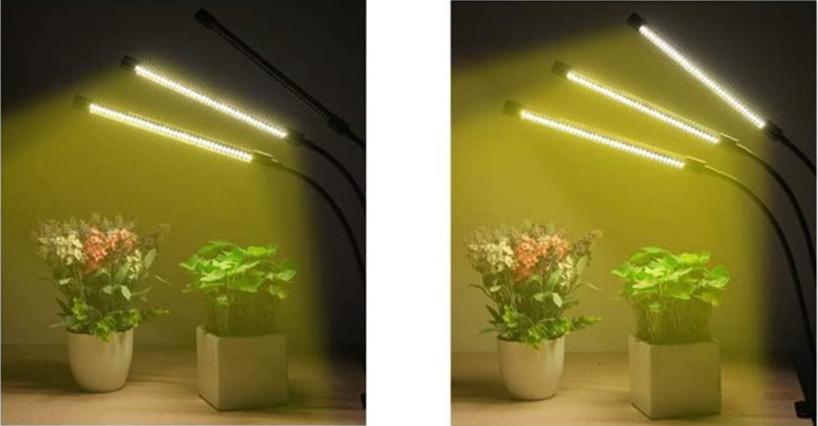 led grow light
