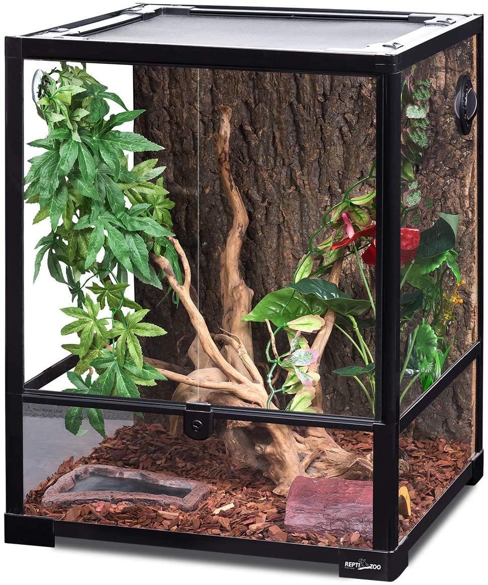 30 gallon reptile tank